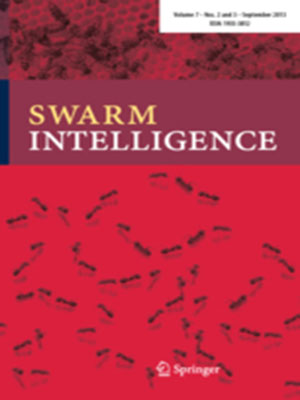 computational swarm intelligence pdf